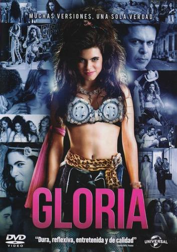 gloria sofia espinosa pelicula vida gloria trevi dvd