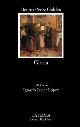 gloria(libro filología española)