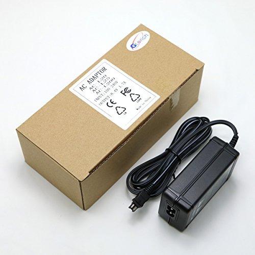 glorich ac-l200 reemplazo adaptador de corriente alterna / c