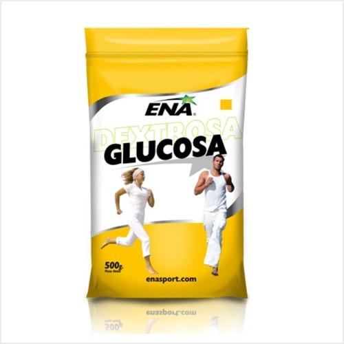 glucosa ena 500grs 100% natural energizante fisico y mental