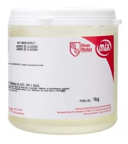 glucosa jarabe mix 1 kg.