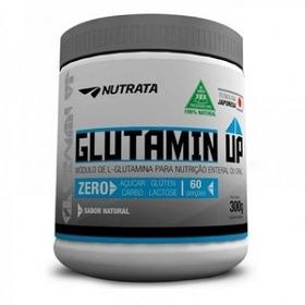 Glutamina - 300g - Nutrata