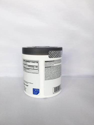 glutamina cellucor 72 servicios