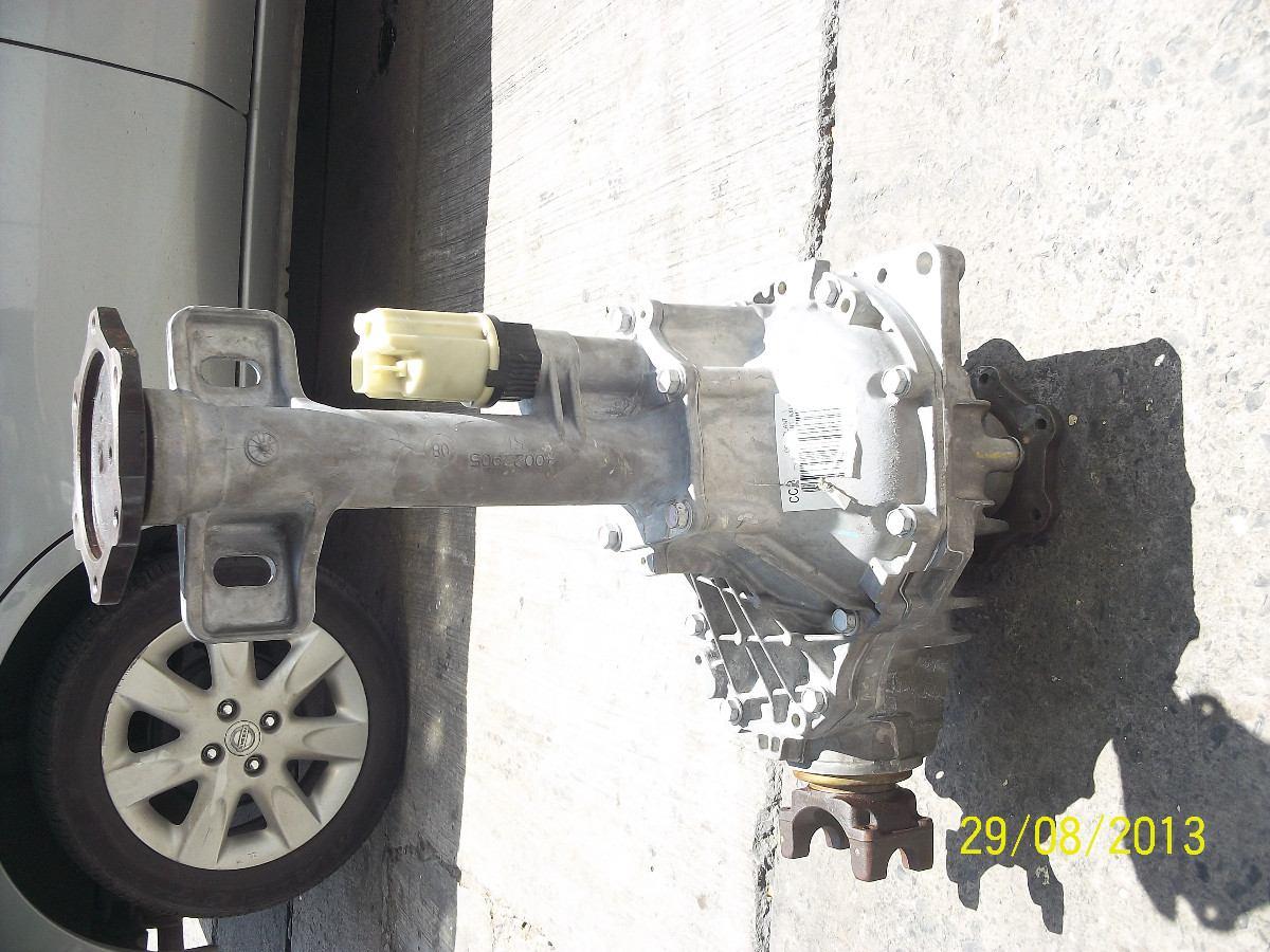 Gm 8 25 Ifs Diferencial Delantero 4x4 Chevrolet Gmc Y