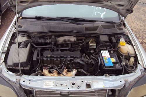 gm astra 1.8 ano 01 sucata p/ peças motor cambio capo porta