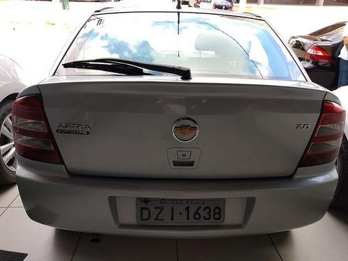 gm astra  2.0 mpfi advant 8v automatico 2008 - best car