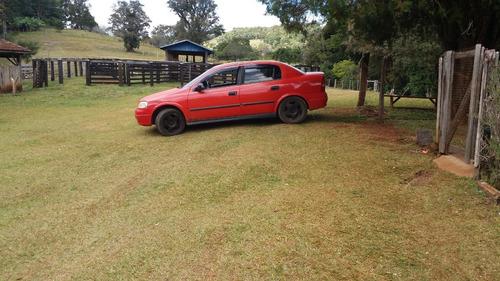gm astra sedan 1999 cor vermelha 2.0 completo 12 mil reais