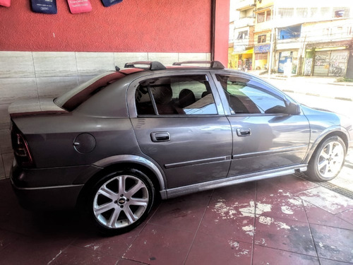 gm astra sedan gls 2.0 -completinho!