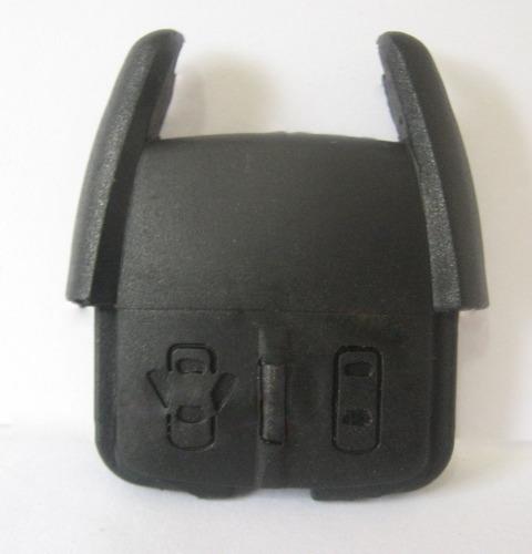 gm astra vectra zafira - capa  chave do telecomando 2 botao