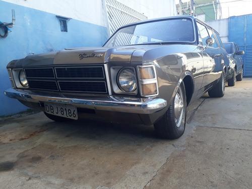 gm caravan 78 motor 4800