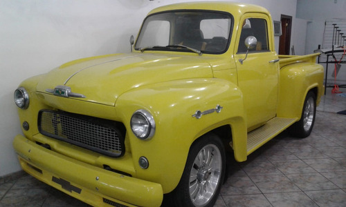 gm chevrolet. 3100 ano 1961