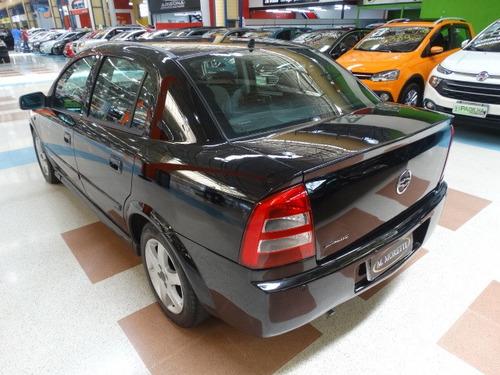 gm / chevrolet astra sedan flex automático 2007