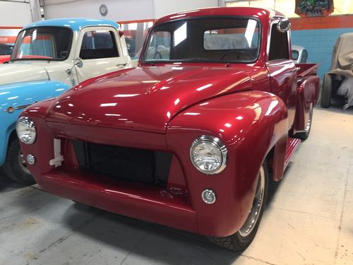gm chevrolet brasil - 1964 - restaurada