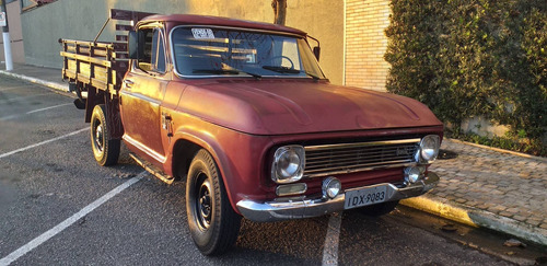 gm / chevrolet c10 1974 6cc