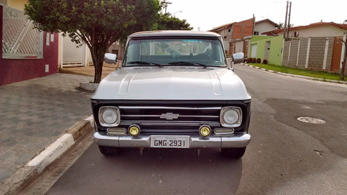 gm chevrolet c10 c14 antigo hot rod pickup