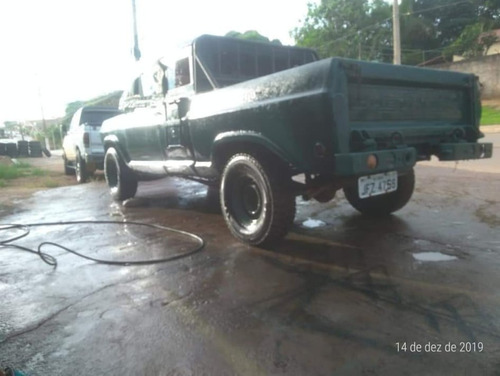 gm chevrolet c15 do exército ano 77