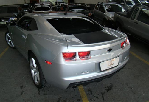 gm - chevrolet camaro