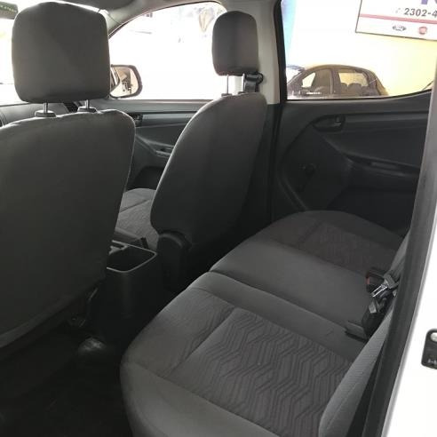 gm - chevrolet s10 ls 2.4 4x2 2015 - carro completo