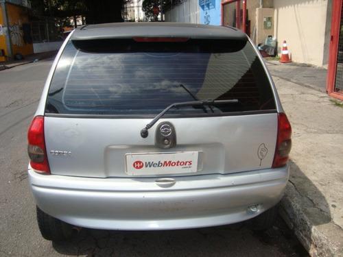 gm corsa 1.0 mpfi milenium 16v gasolina 4p manual