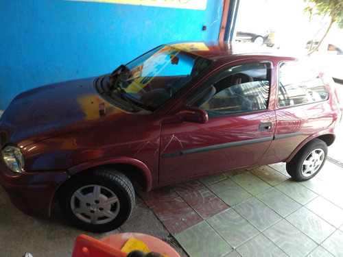 gm corsa hatch 1995 motor 1.0