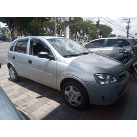 Gm Corsa Hatch Maxx 1.4 2012 Completo