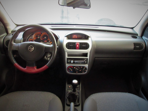 gm -corsa premiun 2009 1.4 flex