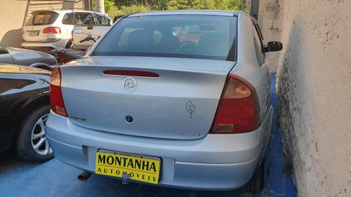gm corsa sedan 1.4 flex ano 2009 montanha automoveis