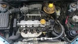 gm corsa sedan 1.6 8v ano 1996 so pra retirada de pecas