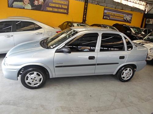 gm - corsa sedan classic life 2008 flex