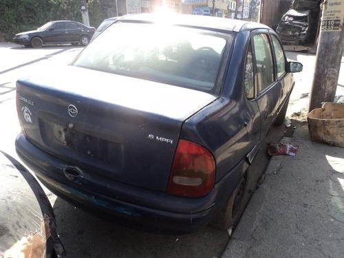 gm corsa sedan gl 1998 (sucata somente peças)