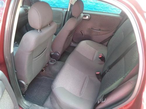 gm corsa sedan premium 1.4 8v 4p completo (-ar) 2010