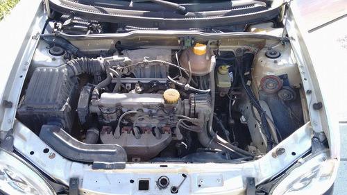 gm corsa super 1996 1.0 mpfi 8v sucata em peças