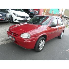 Gm Corsa Super Sedan 1.0 8v 1999