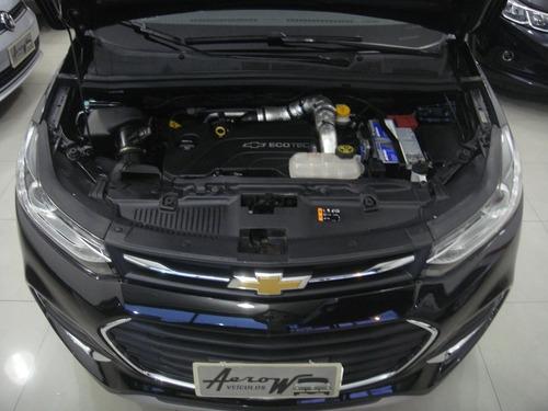 gm crevrolet tracker premier 1.4 turbo 2018