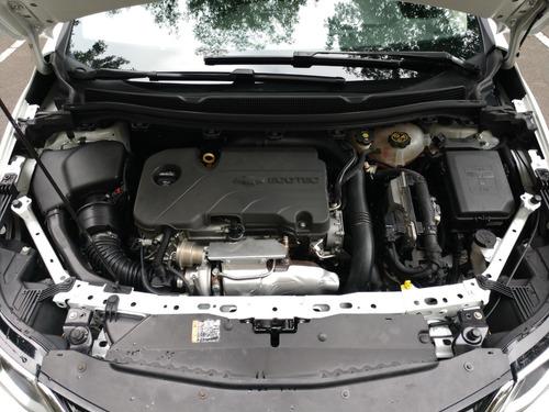 gm cruze 1.4 turbo sport6 lt flex