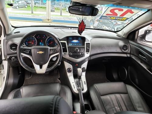 gm cruze lt 1.8 automatico 2012 flex