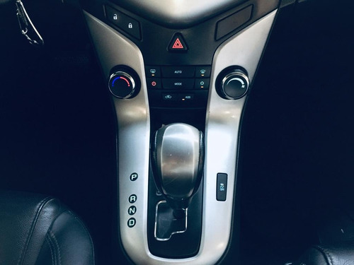 gm cruze lt 1.8 ecotec 6 speed aut. super novo