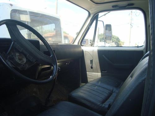 gm d 11000  carroceria    ano  1987
