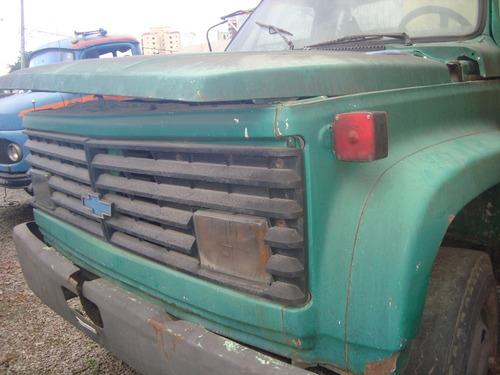 gm d11000 1985 sem  motor e cambio doctos ok