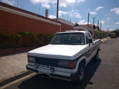 gm d20 ano 1988 diesel