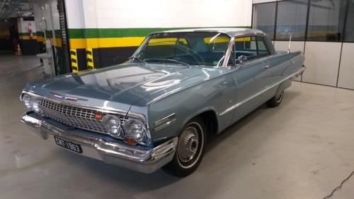 gm impala 63 v8 ford vw bel air dodge mustang cadillac buick