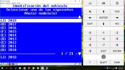 gm mdi codificaciones online chevrolet licencia tis2web
