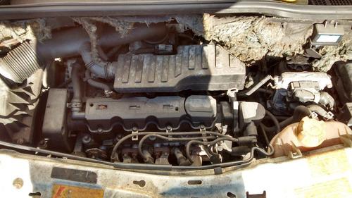 gm meriva 08 sucata só p/ peças motor cambio suspensã