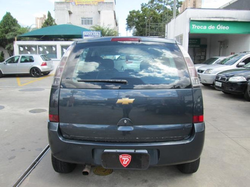gm meriva  premium 1.8  flex 2010 automático unico dono