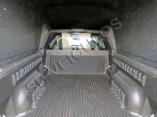 gm montana 1.4 ls 2012 2013 furgão, sb veículos