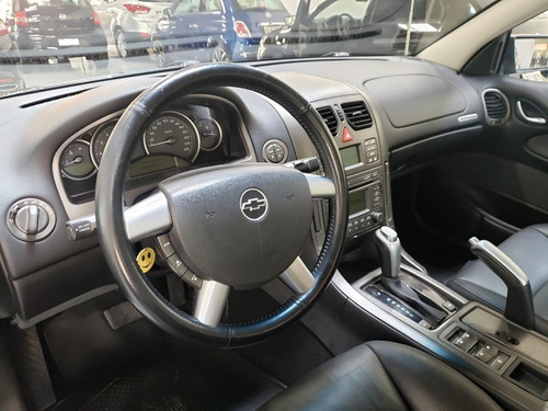 gm omega cd 3.8 v6 aut 2004