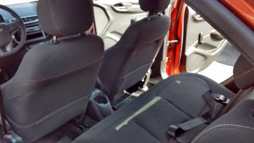gm onix lt 1.4 flex 2013 completo + air bag + abs impecavel