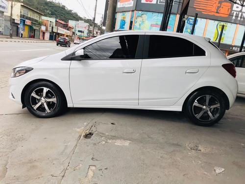 gm onix ltz 1.4 aut 2018