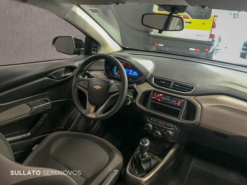 gm prisma 1.4 lt 2016- uber 99 taxi