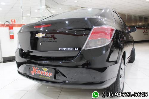 gm prisma lt 1.4 aut preto 2016 financiamento próprio 7449